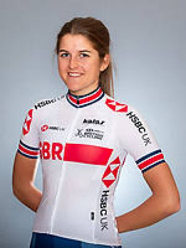 Amelia Sharpe - IoM U-21 Sportswoman of the Year!